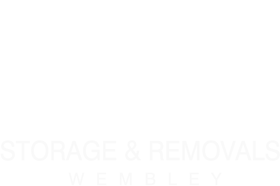 AAA Storage & Removals Wembley Logo