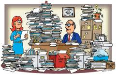 Records Management, Document Storage, Archiving, File Storage