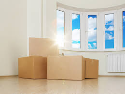 Moving House Cleaning & Services