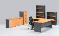 Office Storage Solutions Perth, office furniture storage, office furniture storage units, storage of excess office furniture and archives.