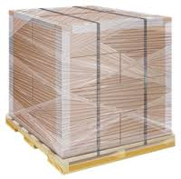 Single Pallet Storage is one of the storage options available for commercial storage, business storage and personal storage.