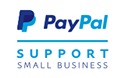 Paypal Supporting AAA Storage and Removals Wembley