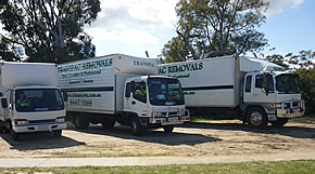Removals small to large